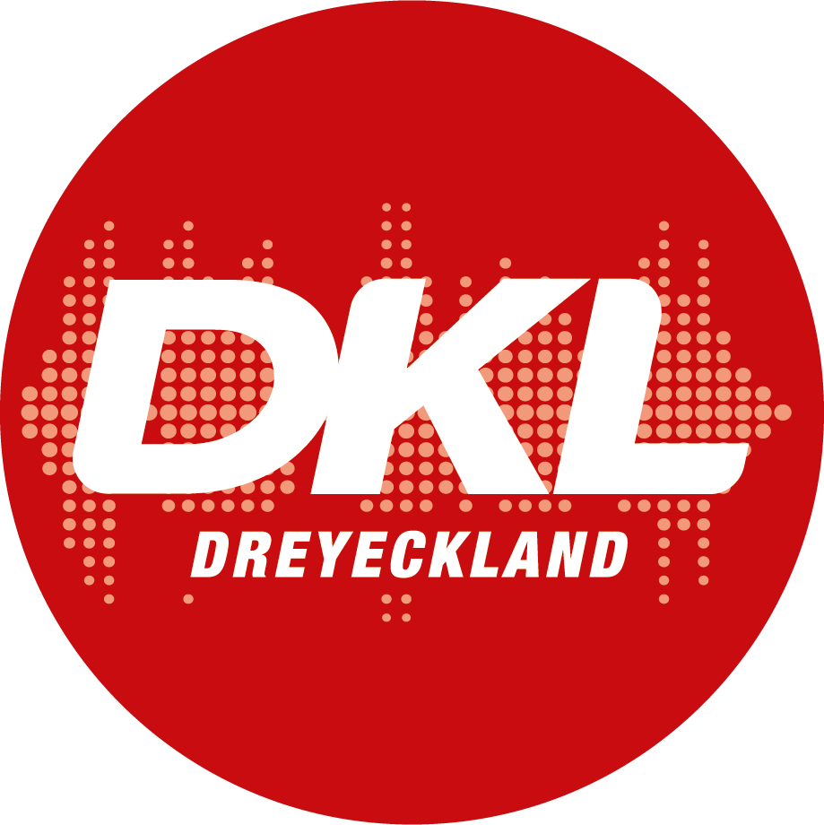 DKL Dreyeckland